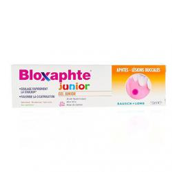 Bloxaphte gel junior aphtes tube 15ml