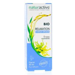 NATURACTIVE Complex' relaxation bio flacon 30ml