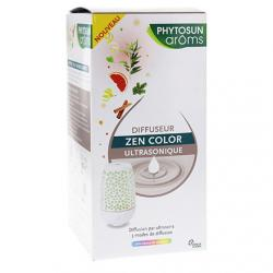 PHYTOSUN Arôms Diffuseur Zen Color Ultrasonique