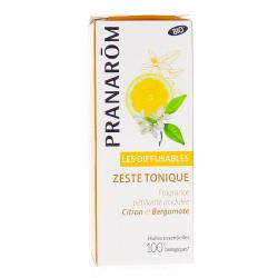 "PRANAROM Les diffusables ""Zeste Tonique"" 30ml"